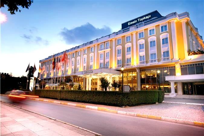 Barcelo Eresin Topkapı Hotel