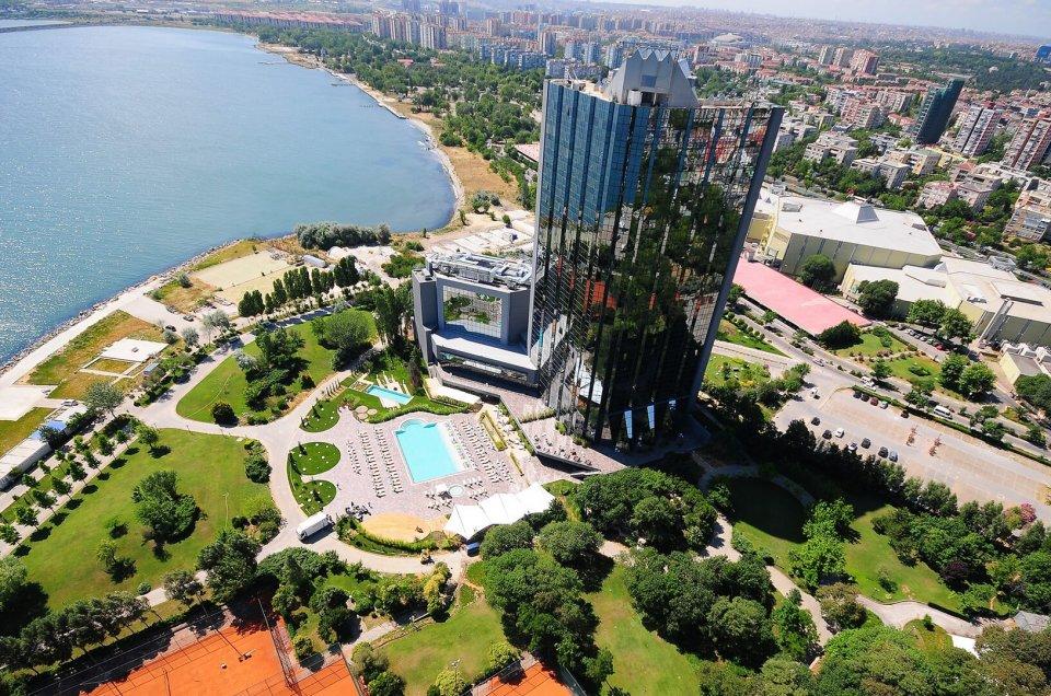 Sheraton Ataköy Hotel